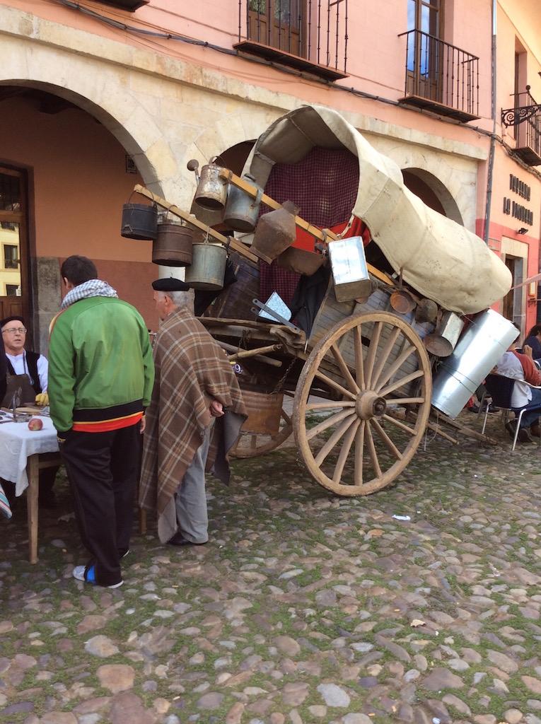 Leon Market Wagon