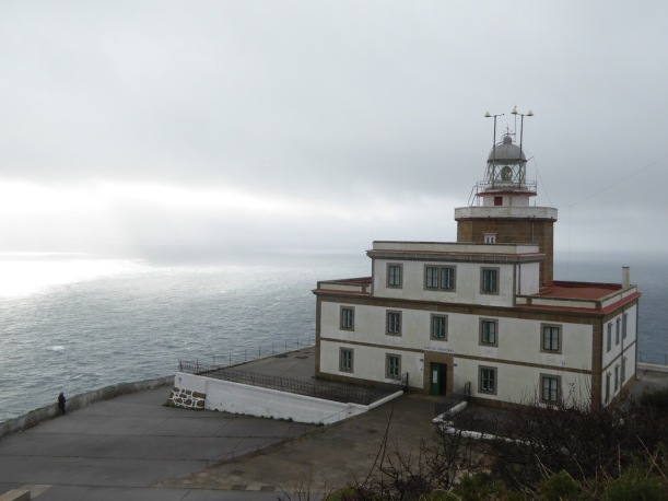 Llighthouse in Finisterre
