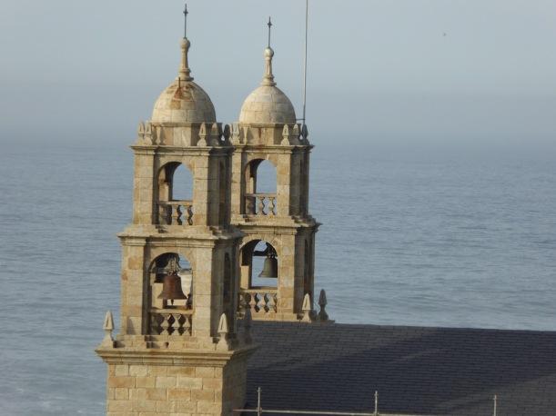 Santuario da Virxe de Barca