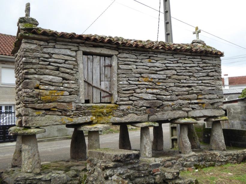 Stone Horreo 2