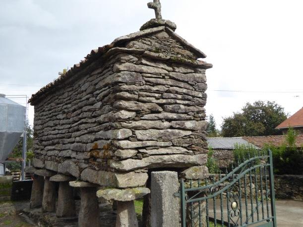 Stone Horreo
