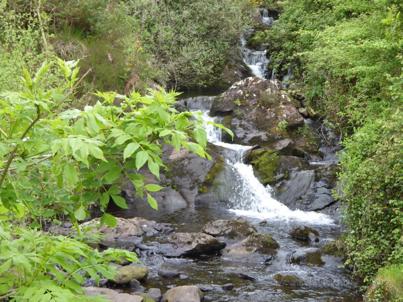 Derrymore River