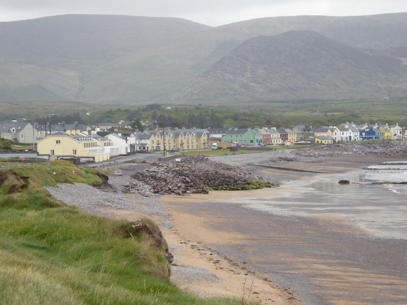 This is a view of Waterville