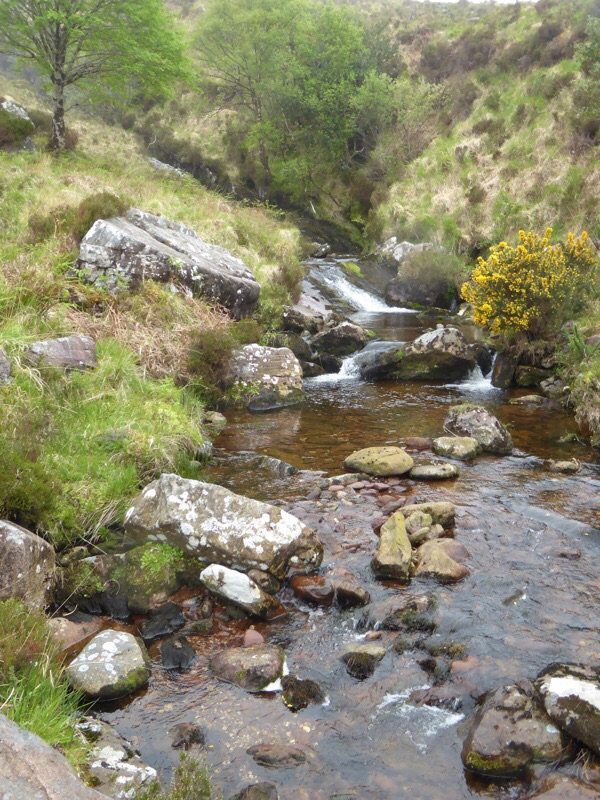 Derryquay River
