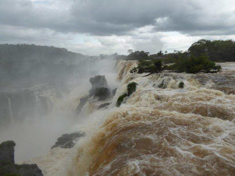 Iguazú Falls 6