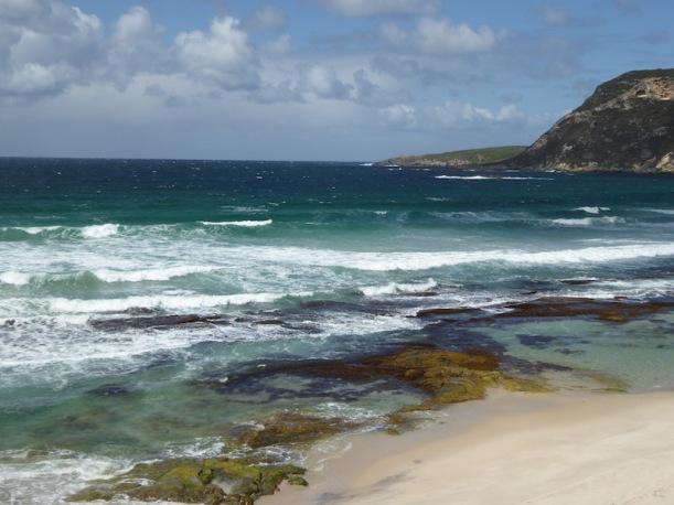 hilliery-beach