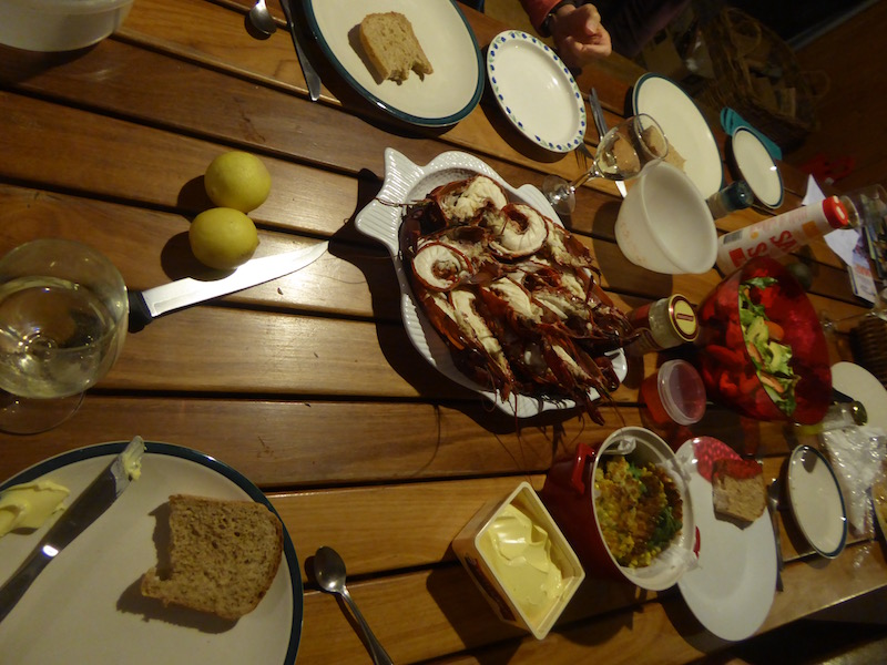 marron-dinner