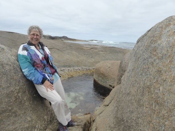 nancy-sittin-on-the-rocks