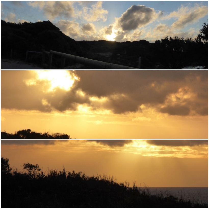 sunset-collage-graceland