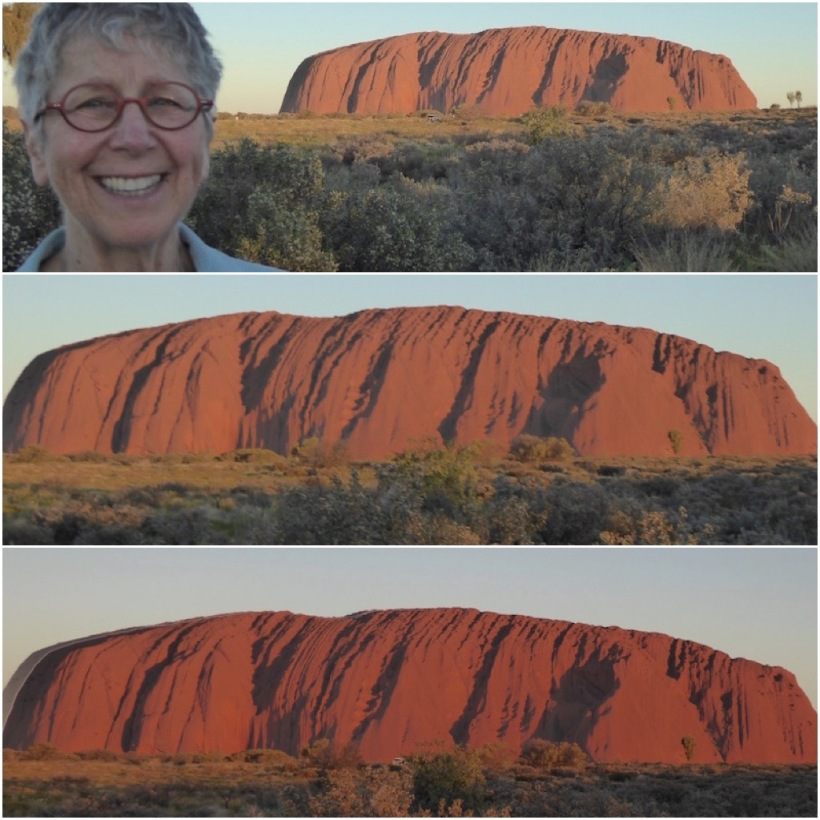 uluru-beginning-of-sunset