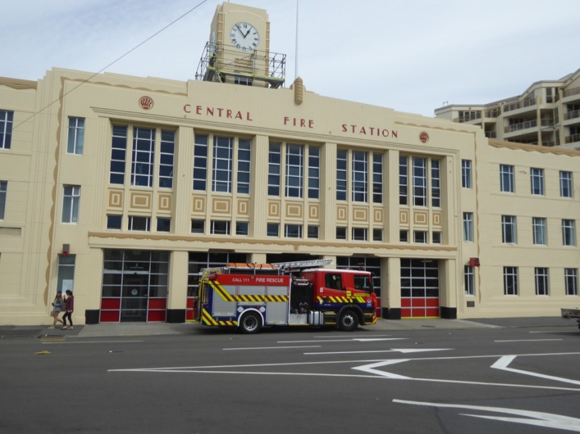 11-central-fire-station