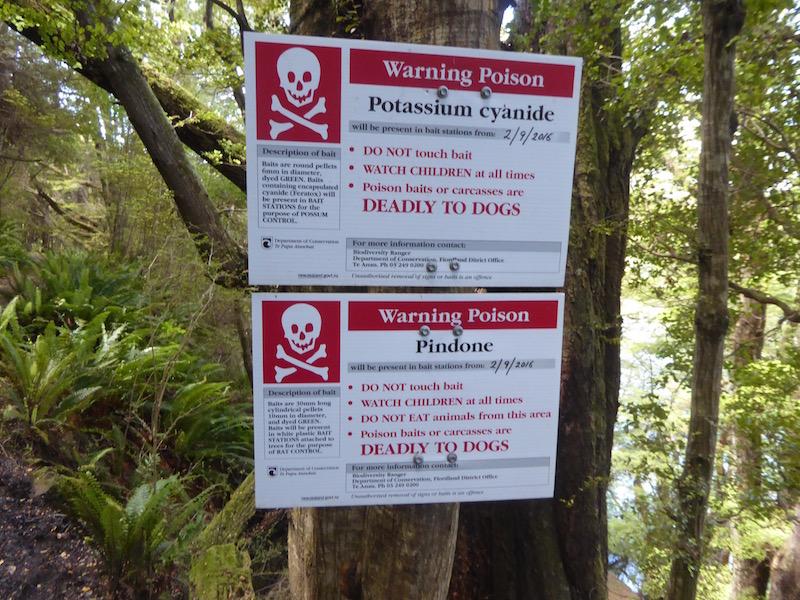 21-possum-poison-warning-sign