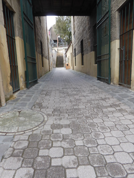 4alleyways-in-hobart