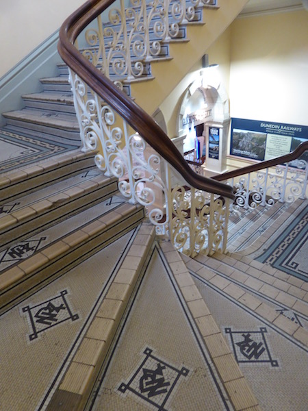 7-staircase