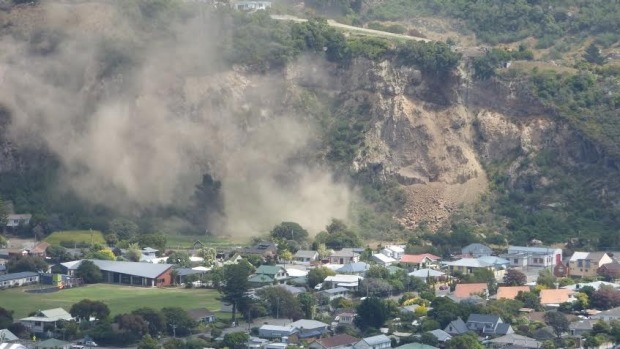 sumner-earthquake-scarborough-hill