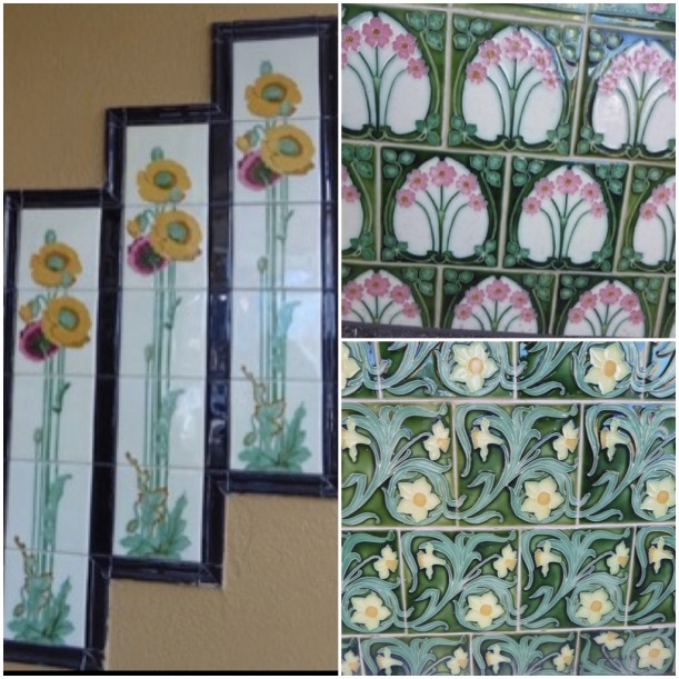 tiles-collage